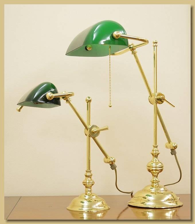 Lampada Da Tavolo Mod 559 : Arredamento ottone lampade da tavolo ministeriale